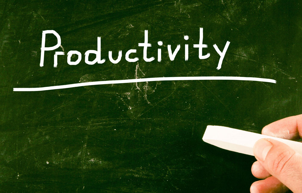 Productive Fundraising: It's Both WHAT You Do and HOW You Do It