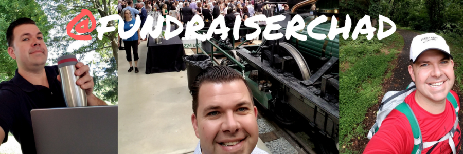 @fundraiserchad's Ultimate Guide to Stewardship & Donor Retention