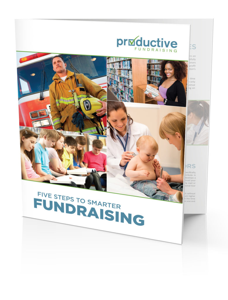 5 Steps to Smarter Fundraising