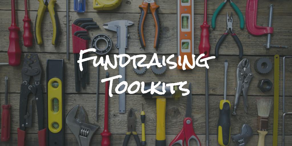 fundraising toolkits