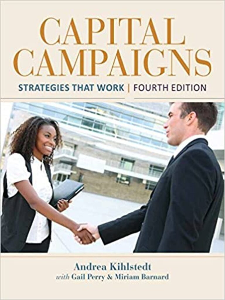 Capitol Campaigns Strategies that Work